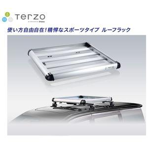 TERZO ルーフラック用キーケースセット EA30K