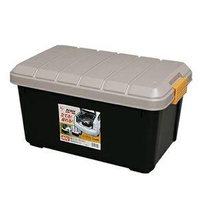 RVBOX 600 カーキ/ブラック