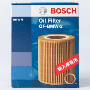 BOSCH オイルフィルター メーカー品番:OF-BMW-2
