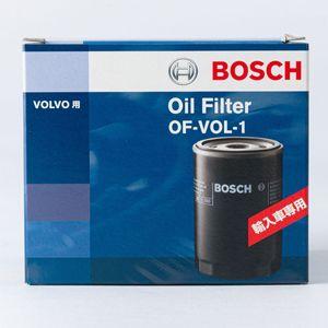 BOSCH オイルフィルター メーカー品番:OF-VOL-1