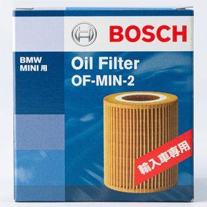 BOSCH オイルフィルター メーカー品番:OF-MIN-2