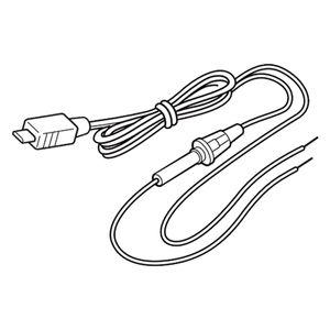 ユピテル 電源直結コード OP-9U