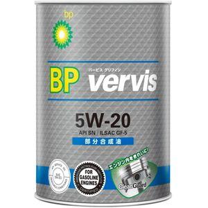 BP バービス グリフィン/5W20/SN/1L 部分合成油