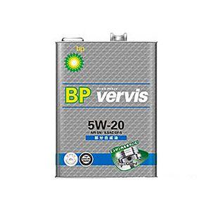BP バービス グリフィン/5W20/SN/4L 部分合成油