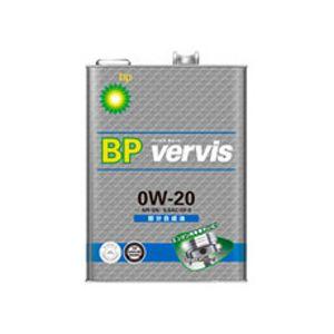 BP バービス キュート/0W20/SN/4L 部分合成油