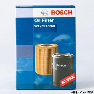 BOSCH 輸入車用オイルフィルター OF-VW-7