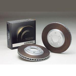 DIXCEL ブレーキローター タイプHD 3258186S ニッサン用