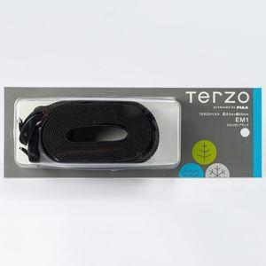 TERZO ベルト EM1 ブラック 3m
