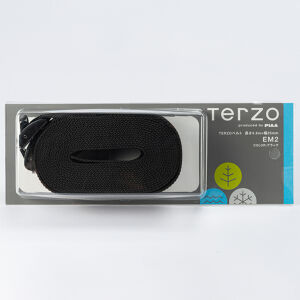 TERZO ベルト EM2 ブラック 4.6m