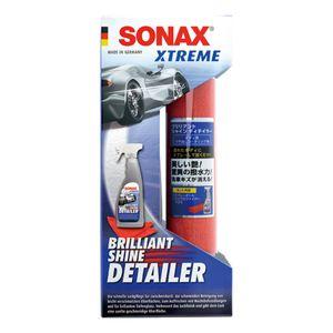 SONAX エクストリーム ブリリアントシャインディテイラー/287400