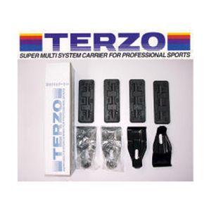 TERZO DR16 プレートナット・パッキンセット