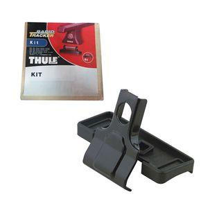 THULE 取付キット KIT3036 フォルクスワーゲン トゥアレグ(7L#型)/ポルシェ カイエン