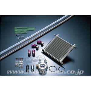 HKS オイルクーラー Sタイプ 15004-AF006 スバル インプレッサ