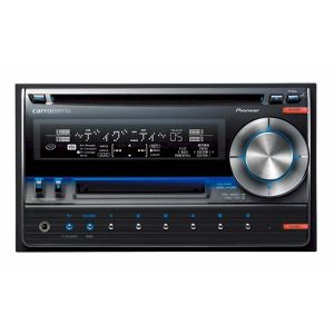carrozzeria FH-P530MD-B 2DINデッキ【CD/MD/AUX】