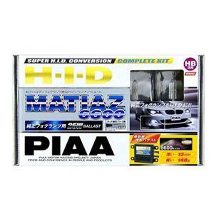 HIDフォグ HH229SB マティアスホワイト 6600K H3/H3Cタイプキット