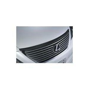 BLITZ グリルカバー カーボン製 60121 レクサス LS460 受注生産