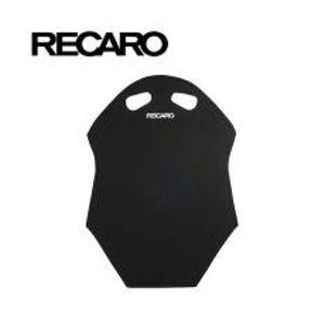RECARO バックレストカバー カムイブラック 7216967