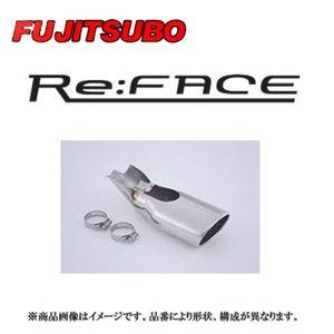 Re:FACE 109-10031 トヨタ ZVW30 プリウス 1.8 2WD
