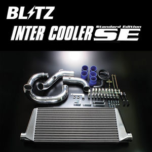BLITZ インタークーラーキット SE TYPE-JS 23105 トヨタ クレスタ/チェイサー/マーク2