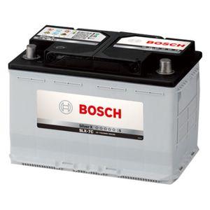 BOSCH シルバー X バッテリー/欧州車用/SLX-7H