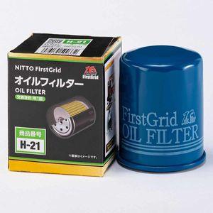 FirstGrid オイルフィルター H-21