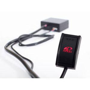 APEX スマートアクセルコントローラー専用ハーネス 417-A012 ミツビシ マツダ スズキ