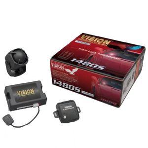 VISION 1480S 盗難発生警報装置 DIGI∞LINK スマートセキュリティ CAN-BUS車専用