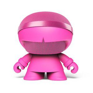 X5 XOOPAR BOY STEREO Bluetoothスピーカー XBOY31007 ピンク