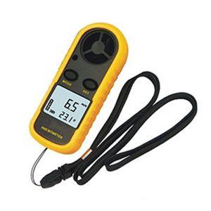 BENETECH デジタル風速・温度計