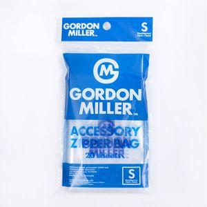 GORDON MILLER アクセサリーバッグ Sサイズ 20枚入り