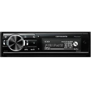 carrozzeria DEH-970 1DINデッキ【CD/AUX/USB/SD】