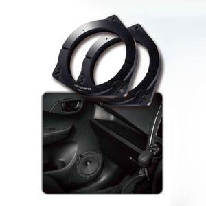 carrozzeria 高品質インナーバッフル スタンダードパッケージ UD-K521/トヨタ/ダイハツ/AUDI/VOLVO車用