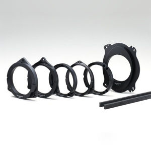 carrozzeria 高品質インナーバッフル スタンダードパッケージ UD-K525/スバル車用