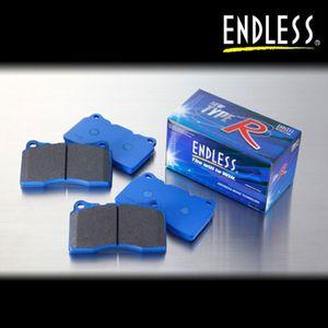 ENDLESS ブレーキパッド Alcon製キャリパー専用/TYPE-R/RCP131