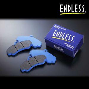 ENDLESS ブレーキパッド Brembo製キャリパー専用/W-003/RCP008