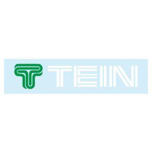 TEIN ステッカー Sサイズ グリーン/ホワイト TN001-005-GW2