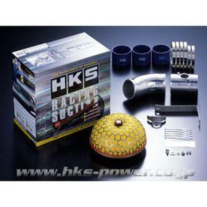 HKS レーシングサクションR 70020-AH016 ホンダ フィットハイブリッド