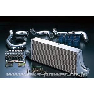 HKS インタークーラーキット RタイプAL 13001-AM004 ミツビシ ランサーエボリューションVII VIII