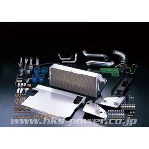 HKS Rタイプインタークーラーキット Vシステム TO4Sフルタービンキット用 13001-AZ002 マツダ RX-7