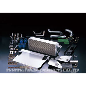 HKS Rタイプインタークーラーキット Vシステム 13001-AZ004 マツダ RX-7