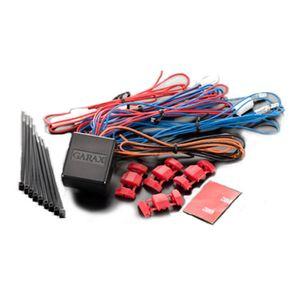 GARAX LED インナーランプハーネスキット 汎用タイプ クリア