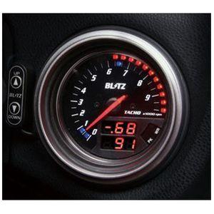 BLITZ FLDメーター タコ ハイブリッド車用 15203