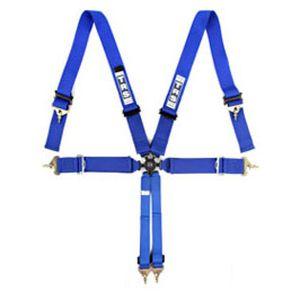TRS 6ptハーネス マグナム スーパーライト ブルー