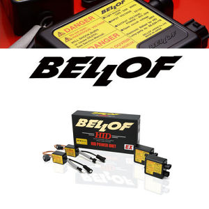 BELLOF Spec EX インバータ BE-E04-118