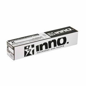 INNO SU取付フック K422 アウディA1(8X系)