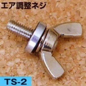 ヤザワ ガソリンカンエアネジTS-2