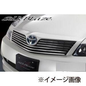 K'SPEC SilkBlaze フロントグリル 未塗装 受注生産 SB-20PR-FG トヨタ 20系プリウス