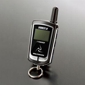 VORTEX 自動車盗難警報装置 7700SD