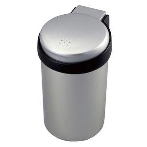 光る缶灰皿3 PZ-632 グリーンLED
