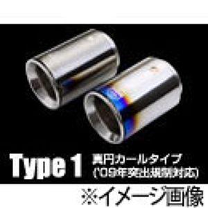 柿本改 einsatz s-622 マフラー チタンフェイス E6C3009C BMW 1シリーズ(E82)